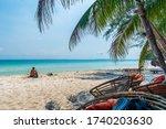 Coconut Beach  Koh Rong ...