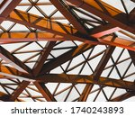 Wooden Structure Modern...