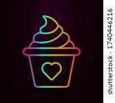 ice cream love nolan icon...