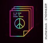 peace documents files nolan...