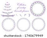 vector illustration of a... | Shutterstock .eps vector #1740679949