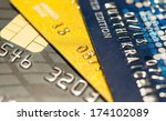 Credit Card Background Abstract....