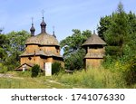 Church Of The Nativity Of The...