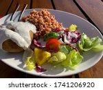 Traditional North German Dish...