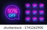 10  15  20  30 40 50  60  75 ... | Shutterstock .eps vector #1741262900