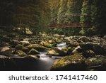 Klostermann Bridge In National...