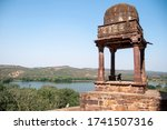 Ranthambore Fort Lies Within...