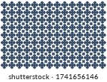 vector illustration. graphic... | Shutterstock .eps vector #1741656146