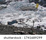 2 weeks trekking, Mount Everest Base Camp, Nepal (2007)