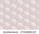 seamless vector banner of white ... | Shutterstock .eps vector #1741848113