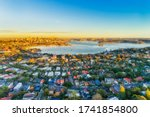 Wealthy Eastern Suburbs Of...