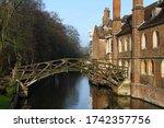 Landscape Mathematical Bridge ...
