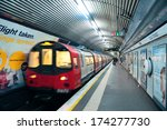 london  uk   sep 27  london... | Shutterstock . vector #174277730
