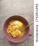 Boiled Mie Instan  Instant...