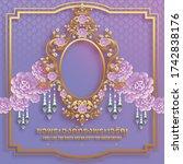h.m. queen suthida...   Shutterstock .eps vector #1742838176