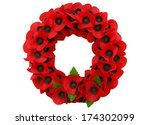 Poppy Day Great Remembrance War ...
