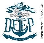 My Love Deep Like The Ocean...
