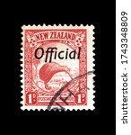 New Zealand  Circa 1935  ...