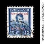 Chile  Circa 1935   Postage...