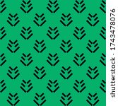 seamless pattern. diagonal...   Shutterstock .eps vector #1743478076