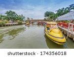 malacca  malaysia   december 23 ... | Shutterstock . vector #174356018