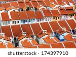 Refurbished Old Houses In...
