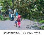 Hazra  Kolkata  05 22 2020   A...