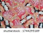 ottawa  canada   may 22  2020   ...   Shutterstock . vector #1744295189