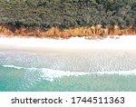 Nelson Beach  Vincentia ...