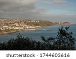 View Of Teingmouth From An...