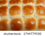 Quick Dinner Rolls For Party