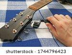 Guirar String Winder And Cutter