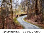 Beautiful Country Road The...