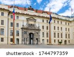 Matthias Gate Of New Royal...