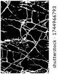 vector  pattern. abstract...   Shutterstock .eps vector #1744966793