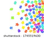 business crux jigsaw puzzle...