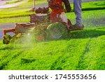 Home Garden Grass Gardener...