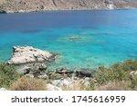 The Beautiful Coast Of The...