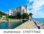 Trieste Italy Aug18 19 ...