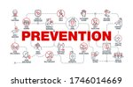 coronavirus covid19 prevention... | Shutterstock .eps vector #1746014669