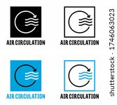 """""""air circulation""""  flow and... 