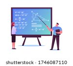 male scientists characters... | Shutterstock .eps vector #1746087110