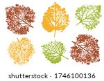 isolated elements for... | Shutterstock .eps vector #1746100136