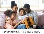 African Ethnicity Parents Pre...