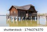Stegen  Bavaria   Germany   May ...