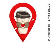 Coffee Point Design Concept....