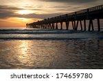 Jacksonville Beach  Florida...