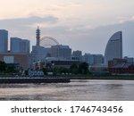 Yokohama   Japan   Jul 24  201...