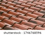 Red Roof Tile Receiving Some...
