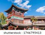 Lijiang  China   October 12 ...